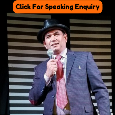 Click For Speaking Enquiry